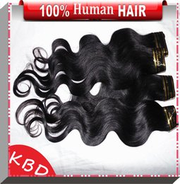 Wholesale Global Trading Low Price Remy Human hair Bulk Price Indian body wavy Wefts Double Drawn DHgate HOT Vendor