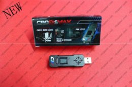 Wholesale China Reseller Original NEW Cronus Max CRONUSMAX controllermax free Bluetooth Adapter