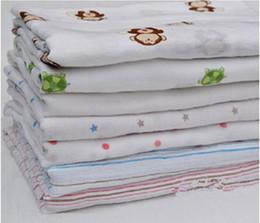 Wholesale 2015 Hot selling CM Aden Anais Newborn Swaddle blankets Baby Towel Muslin Cotton Baby Blankets Sleeping bag sleepsacks BBA3734