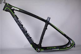 Wholesale 2016 T1000 UD mountain MTB carbon bike frame bicycle bicicleta frameset er er er inch frame clamp headset
