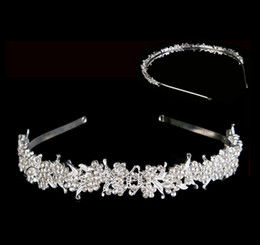 Wholesale Stone Necklace Clasp - New Cute Fashion In Stock Crystal Girls Wedding Brides Modern Bridal Jewelry Earrings Necklace Cheap Free Shipping Hot Accessories