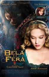 Wholesale Christmas Gift Decoration For Bedding Living Room Posters La belle et la bete Movie Poster Big x75cm Wall Sticker