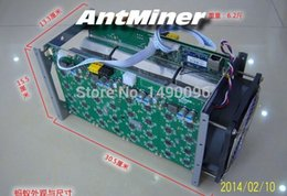 Wholesale AntMiner S1 GH w Asic Miner nm asics Btc Miner for Bitcoin Miner Better than Dragon Miner SHA256 Bitcoin Miner