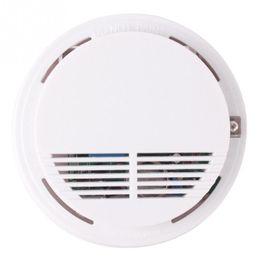 Wholesale High Sensitivity Gas Leak Detector Alarm Monitor Alarm Sensor For Kitchen Garage