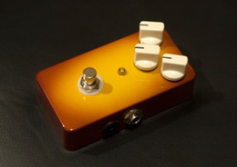 guitar Overdrive Guitar Effect Pedal True Bypass Electric guitar stompbox pedals !BRAND NEW CONDITION!