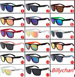Wholesale New Sunglasses Outdoor sports sunglasses silver Modern Anti UV Beach eyewear Hot Sale Australian Brand sunglasses D101