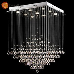 Wholesale crystal pendant lamp led series item crystal lamp Choose andy lamps and lanterns Improve your life taste order lt no track