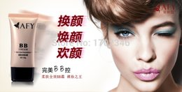 Wholesale AFY mutiple effect bb cream for your face beauty with whitening brighten easy to wear moisturizer make up brand from China