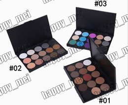 Wholesale Factory Direct Pieces New Professional Makeup Eye Colors Eyeshadow Palette