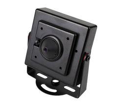 Mini CCD camera Mini Pinhole Hidden camera Digital Video Color CCTV Security Camera 3.7mm Lens mini camera cctv SONY EFFIO-E 4140+673\672