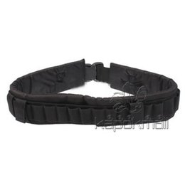 Wholesale Shotgun Bag Holes Rifle Bullets Hunting Belts NO Best Elastic Cartridge Holes Strap Designed Hunting Belt