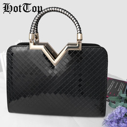Pro Women Faux Leather Handbags Designer Fashion Womens Leather Style Tote Shoulder Bag Handbag Ladies HotTop 100% New Brand