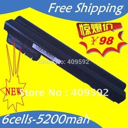 Wholesale MAH laptop Battery For Hp Mini Mi XP Edition TU TU TU NR TU TU