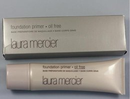 Laura Mercier Foundation Primer Cosmetics Primer hydrating oil free radiance Face Makeup 50ml Foundation DHL free