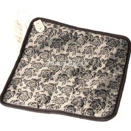 Wholesale New Pc V Portable Electric Cushion Warmer Mat Heater Waterproof Heated Floor Pad