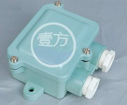 Wholesale Marine water tight junction box J m synthetic resin junction box waterproof connector of the ship