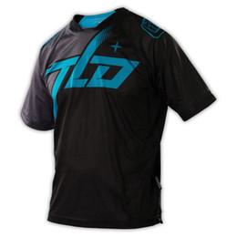 Wholesale-Free shipping!SKYLINE TILT SS BIKE JERSEY DUSK Men's Racing T-shirt sports Cycling jersey Motorcycle jersey Men's