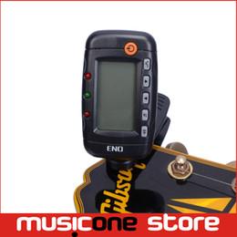 ENO EMT-320 3 in 1 LCD Digital Guitar Tuner Metronome Tone Generator For Acoustic Guitar Electric Guitar Free shipping MU0117