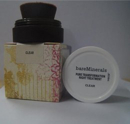 Wholesale New arrival for beauty Pure Transformation Night Treatment Tan g Minerals fast shipping by dhl good to resell