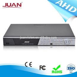 Wholesale Bargain priced Goods AHD Cameras DVR H For Cctv System Has HDMI OUT RS485 Better Quantity Better Price
