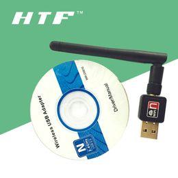 Wholesale OEM ODM M RT7601 Chipset External antenna IEEE n b g best usb wireless NANO wifi adapter