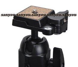 NEW FANCIER Pro WF-6662A Camera Stand Tripod with 6160H Ball head bag tripod camera stand stand tripod
