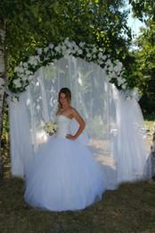 2016 mariage strass robe de cristal Real Photos Sparkly strass Crystal Ball robe de bal Wedding Dresses sweetheart rez-de-longueur plus grande taille Princess Robes de mariée Vestidos de Novia mariage strass robe de cristal à vendre