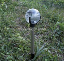 Wholesale solar led automatic transform colored garden lights air way led motorcycle brake lights