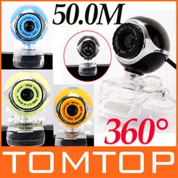 2017 computadoras portátiles para la venta USB 50.0m Webcam HD leva de la cámara web con micrófono para PC de sobremesa Portátil venta Periféricos Redes CMOS Accesorios Caliente! computadoras portátiles para la venta baratos