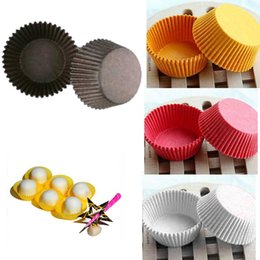 Wholesale Paper Cake Cup Liners Baking Cup Muffin Kitchen Cupcake Cases amp Happy Kitchen Time forma de silicone Smile