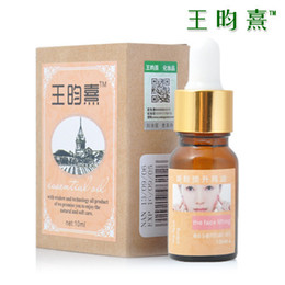 Wholesale-Face Care Slimming Essential oil Face Lift Firming Oil Skin Care Slimming Oil face care Anti-wrinkle Whitening Moisturizing