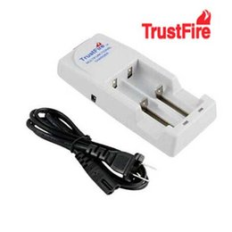 TrustFire Charger for 18350 18650 18500 14500 16340 battery trustfire charger VS Nitecore I2 Charger Trustfire TR001 Lithium Battery Charger