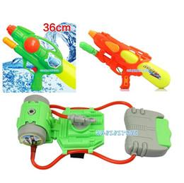 Wholesale Children Toys New Hot Summer Beach Swimming Toy Gun Wrist Arm Children Game Jet Water Gun Gunner Grip Air Pressure MC