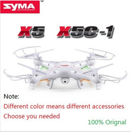 Wholesale Best Price Seller Original Syma x5c Upgrade X5C CH Axis Remote Control RC Helicopter Quadcopter Drone With Camera