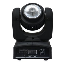 Wholesale 40W Led Moving Head Beam light RGBW Quad Color W LED LAMP Disco Light Led Dj Effect Light Stage lighting