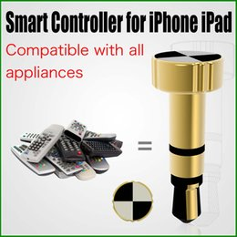 Wholesale Smart Ir Remote Control For Apple Device Home Audio Video Accessories Televisions For Samsung Led Tv Tv Remote Controls Led