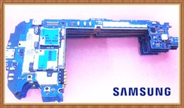 Wholesale Original Motherboard For Samsung GALAXY ATT s3 i747 t999 version unlocked mainboard