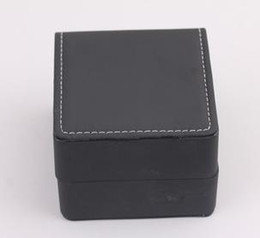 Wholesale hot Exquisite fashion PU leather watch gift box