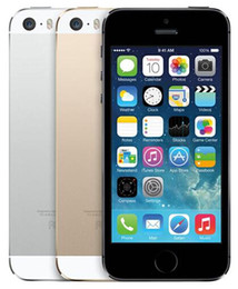 Wholesale Original Apple iPhone S GB GB GB iOS quot IPS HD Dual Core A7 MP Refurbished Phone