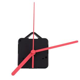 Relojes de cuarzo piezas en venta-Cuarzo Reloj Útil Mecanismo del Movimiento Piezas Reemplazando Herramientas Esenciales Juego con Manos Rojas Silencioso Nuevo