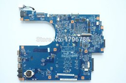 Wholesale Original laptop motherboard for Acer Aspire mainboard HP01 AMD DDR3 Non integrated fully tesed and