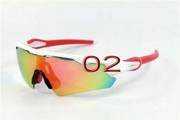 2016 Brand New Fashion Cycling Bicycle Glasses 5 Lens Sports Mountain Bike Motocross Goggles Eyewear Gafas Ciclismo