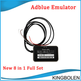 Wholesale A Quality Support euro Newly Professional Adblue in1 New Arrival in AdBlue Emulator V3 with NOx sensor