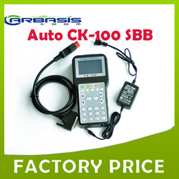 Arrival Auto Key Programmer Tool CK100 with Multi-language Auto Latest Generation tool CK 100 with best price