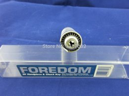 Wholesale FOREDOM Hand piece amp Chuck Key jewelry rotary Hand piece