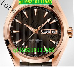 Wholesale factory seller High quality low price Classic Top Quality Hippocampal Series Automatic Mens Watch Sapphire Table Mirro