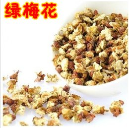 Wholesale 6 herbal tea premium green tea white plum blossom tea xiaoban acne green food health care products