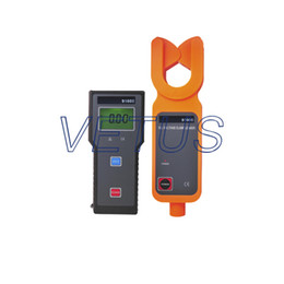 Wholesale High Voltage Clamp Meter ETCR9100B hot sale Measurement Scope mA A online AC current measurement C