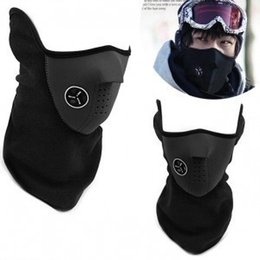 Wholesale Hot Sale New Outdoor Sports Bike Face Mask Filter Air Anti Pollution for Bicycle Riding Traveling Dustproof Mouth muffle