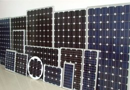 Wholesale efficient w SunPower photovoltaic solar panels V Solar System charging efficiency years quality guarantee service life of year